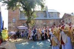 Другий Всеукраїнський День пам'яті постраждалих за віру у ХХ ст в Україні відбудеться у Тиврові