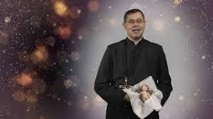 Привітання о. Павла Вишковського ОМІ із Різдвом Христовим!