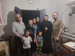 Місія на Сході України…