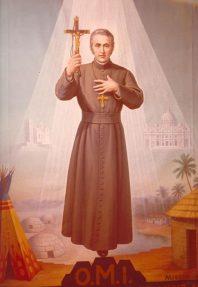 Велика П'ятниця – Навернення – Святий Євген де Мазенод ОМІ