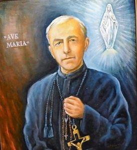 Сьогодні згадуємо Слугу Божого брата Антонія Ковальчик ОМІ